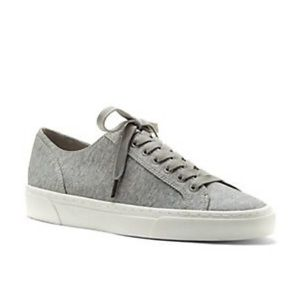 1. State Darrion Sneakers in Gray